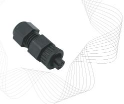 现场布线焊锡针连接器
